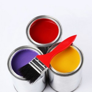 Solvente para tinta