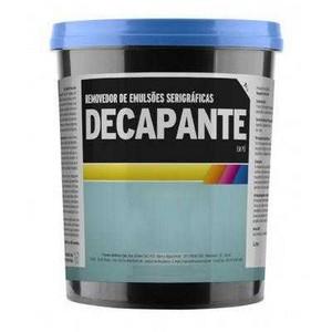 Removedor de tinta látex da parede